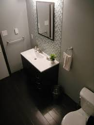 tile ideas for downstairs shower stall for the home budget bathroom remodels hgtv inexpensive innovative bathroom tile