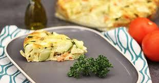 cuisinez de a z recette flans de légumes
