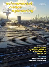 environmental science u0026 engineering magazine esemag february