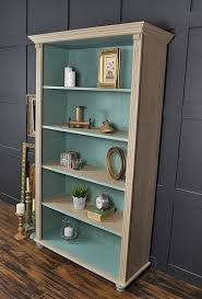 Best Wood To Build A Bookcase Best 25 Refurbished Bookcase Ideas On Pinterest Bookcase