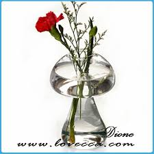 Cheap Glass Flower Vases Cheap Glass Flower Vases Flower Shaped Glass Vase Small Flower