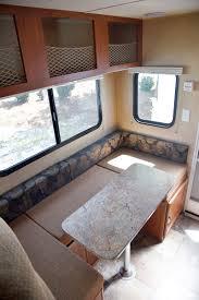 Truck Camper Floor Plans by 2016 Travel Lite 625 Super Lite Review