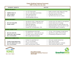 one sky homes achieves a 100 green point rating on new san jose