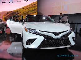 this is the new 2018 toyota camry you u0027ll buy thousands of them