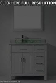 30 Inch Vanity With Drawers Lauder 30 30 Inch Bathroom Vanity With Drawers 5