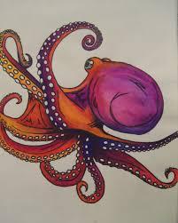 heather riches octopus octopus tattoos pinterest octopus