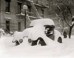 Worst Snowstorms In History Weather Forecast Winter Blizzard Hits New York City Boston Time