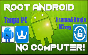 root android phone without computer how to root android phone without pc fast and easily