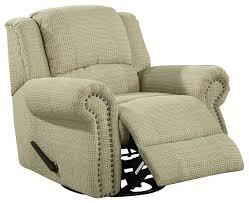 swivel upholstered chairs living room custom roxboro upholstered enchanting swivel rocker chairs for