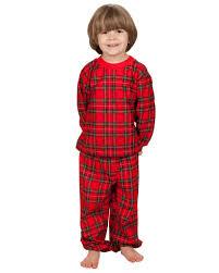 morning plaid pajama tom and jerry sleepwear