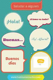realidades 1 beginning chapter para empezar world languages a la