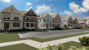 main street home design houston atlanta new homes atlanta home builders calatlantic homes