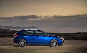2016 subaru impreza hatchback 2017 subaru impreza cars exclusive videos and photos updates