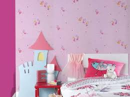 tapisserie chambre fille papier peint chambre de fille newsindo co throughout papier peint