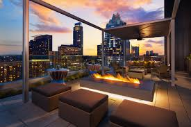 Austin Decks And Patios Where To Drink And Eat On A Roof In Austin