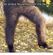 No Shave November Meme - no shave november pics democratic underground