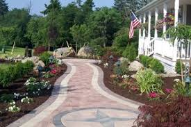 Walkway Ideas For Backyard by Backyard Walkway Ideas Landscaping Network