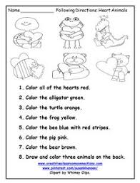 this free printable is a great fall activity for following