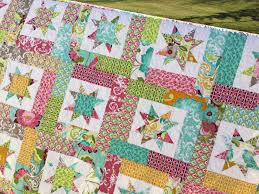 Quilting Kits Easy Quilt Kits Sewmod