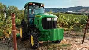specialty tractors 5100gn john deere ca