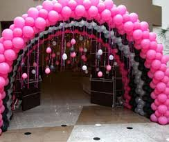 balloon arrangements for birthday birthday party organisers balloon decorations chennai children