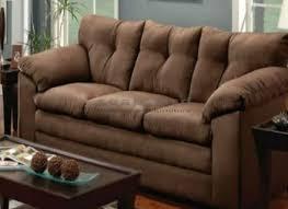 microfiber sofa and loveseat chair ottoman brown microfiber vulcanlyric org