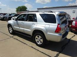 2006 toyota 4runner reliability 2006 toyota 4runner sr5 4dr suv 4wd w v6 in south sioux city ne
