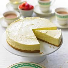 lemon cheesecake woman and home
