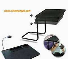 tv table as seen on tv original my bedside table with led lights in pakistan telebrandpk com