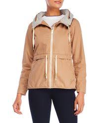 Bench Rain Jacket Shop Women U0027s Bench Jackets From 20 Lyst