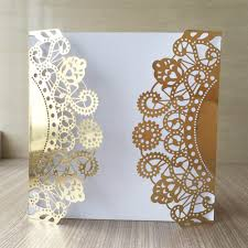 Folded Invitation Card Online Get Cheap Wedding Jewish Aliexpress Com Alibaba Group