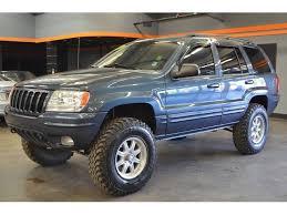 2003 jeep grand cherokee specs and photos strongauto