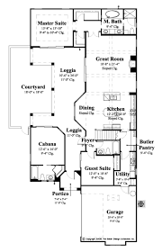 Mediterranean Home Builders 100 Mediterranean Floor Plans With Courtyard House Plans