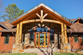 nevada timber frame homes blue ox timber frames