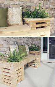 outdoor cozy concrete benches furniture 20 amazing diy outdoor