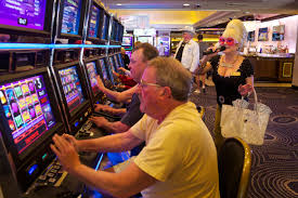 slot machines perfected addictive gaming now tech wants their