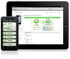 lookout android lookout mobile security heads to tablets