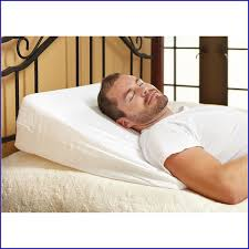 bed wedge pillow with arms bedroom home design ideas zj7o4dgjzg