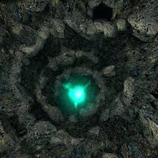 Jegged Map Lunar Core Ff4