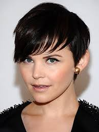 razor cut hairstyles for short hair black hair hairstyles of short
