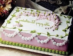cake designs easy square birthday cake ideas decorating of