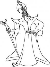 draw draw jafar aladdin hellokids