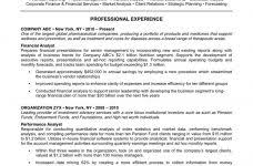 Different Resume Templates Innovative Ideas Different Resume Formats Breathtaking Sample One