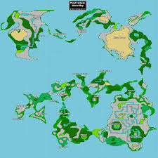 Large World Maps by Mike U0027s Rpg Center Final Fanstasy