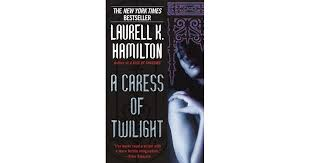 a caress of twilight merry gentry 2 by laurell k hamilton
