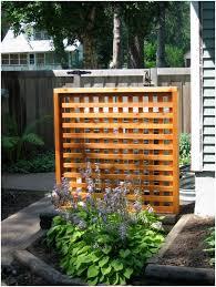 Best Trees For Backyard by Backyards Modern 95 Backyard Inspirations Stupendous Privacy