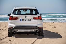 bmw x1 specs 2016 2017 autoevolution