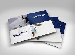 brochure design software brochure design for a software company this brochure design was a