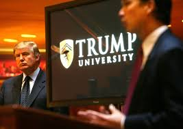 lawsuits against trump university claim students paid thousands