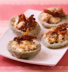 cuisiner coeur d artichaut coeurs d artichauts gratinés au fromage de chèvre frais les